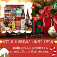 Gift a Hamper to a Special Home this Christmas